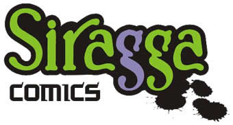 Siragga Comics