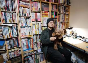 Shintaro Kago (1)