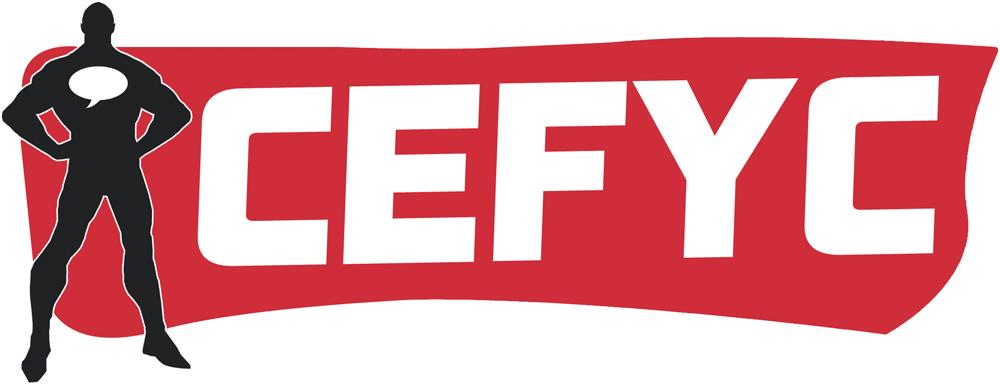 Logo CEFYC - 2