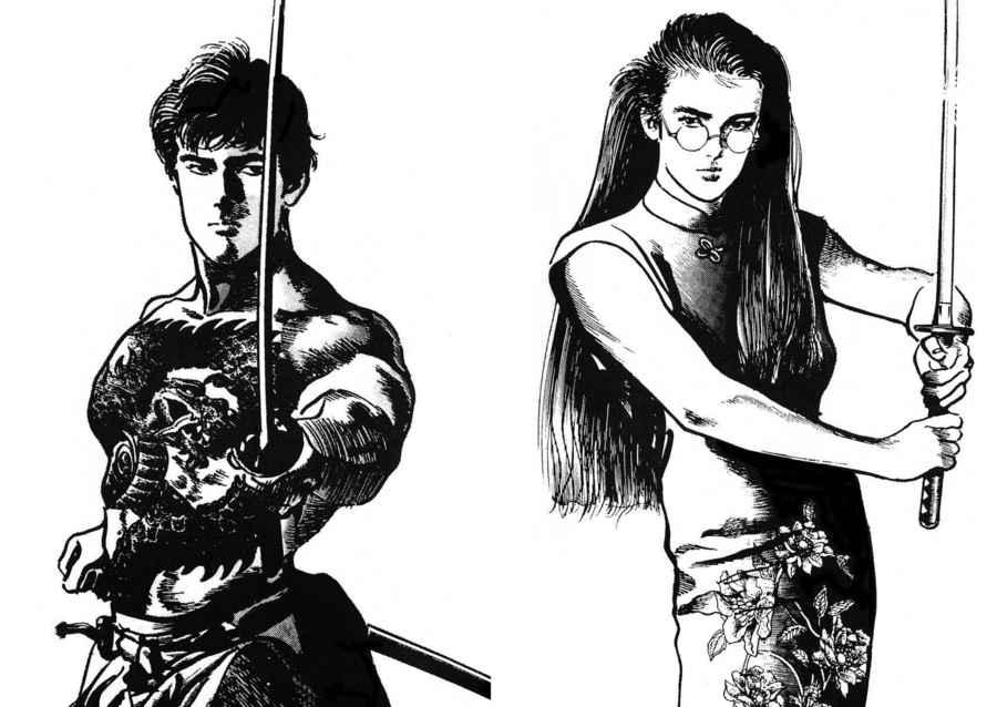 Podcast 2x11 El Boom del Manga
