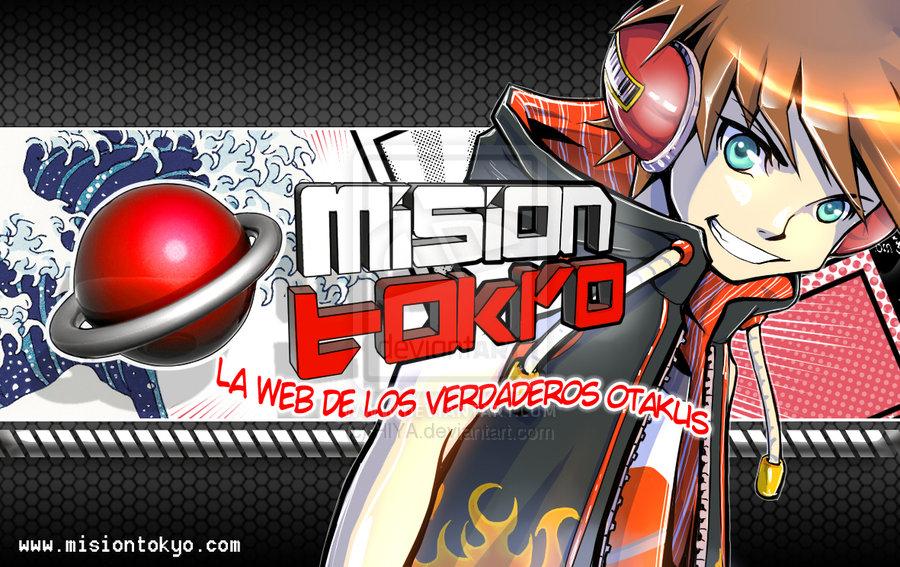 Misión Tokyo