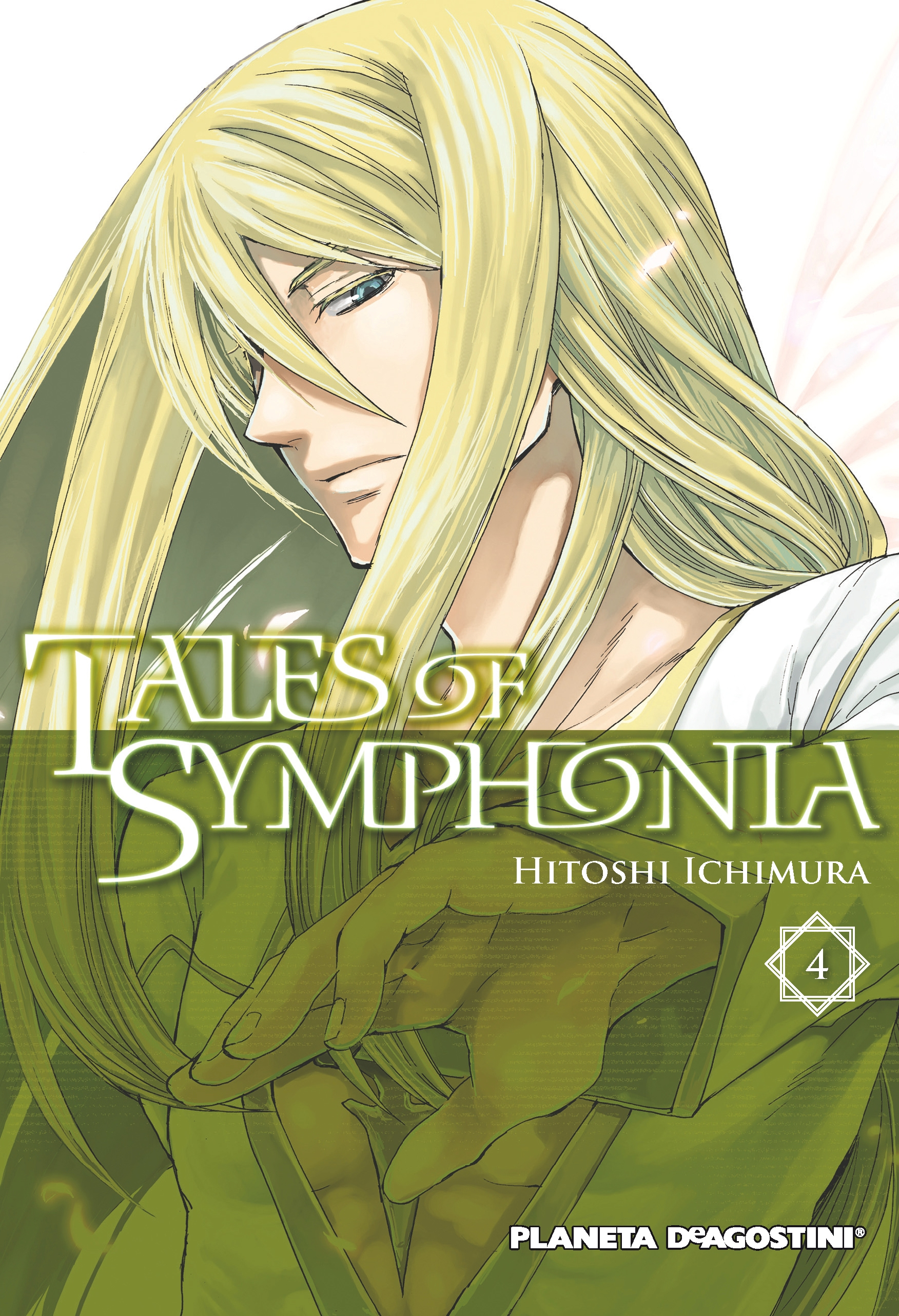 Tales of Synphonia 4