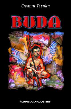 Buda, Osamu Tezuka