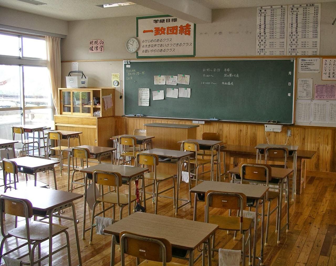 Podcast educación Japonesa