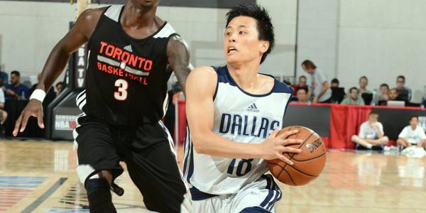 el basket en japón