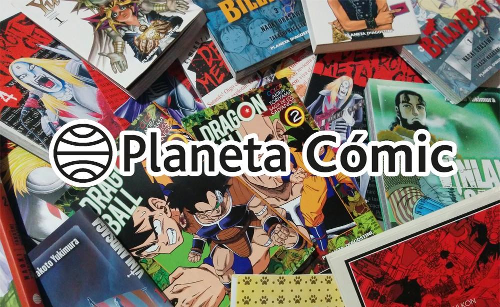 Podcast Entrevista a Planeta