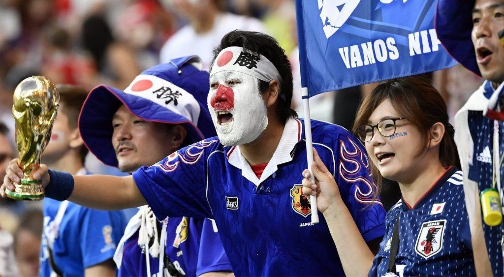 Fútbol Japonés